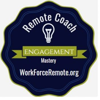 Remote Coach Engagement Digital Credential
