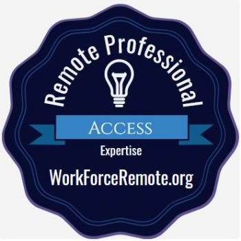 Badge: Access Expertise